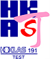 Hong Kong Laboratory Accreditation Scheme (HOKLAS) with registration no. 191